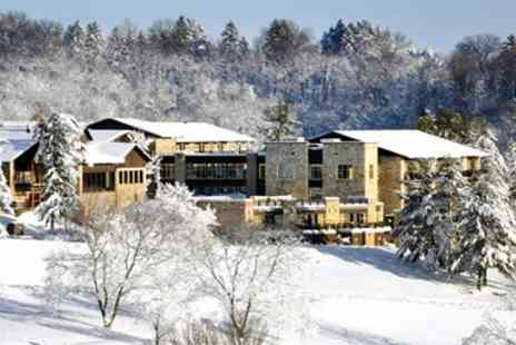 Oglebay Resort - Oglebay Resort Stay into Winter with $25 Credit - Save 0%
