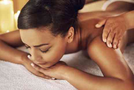 Skin & Tonic - Candlelit Couples Massage with Chocolates and Refreshments - Save 0%