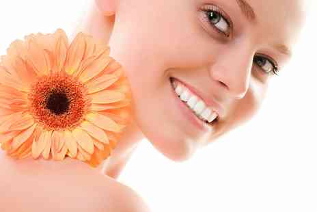 Brent Cross, North London - One or Two Sessions of Teeth Whitening - Save 74%