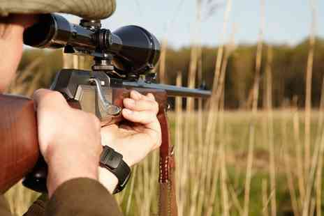 Durham Scout County Moor House Adventure - Archery, Tomahawk, Crossbow or Rifle Shooting for Up to Six - Save 0%
