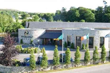 An Grianan Hotel - One or Two Nights Stay for Two with Full Irish Breakfast - Save 0%