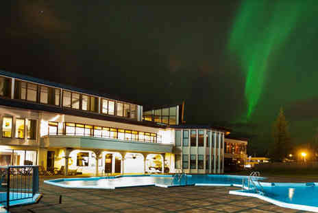 Self Drive Tour of Iceland - Three nights Stay in a Standard Room - Save 0%