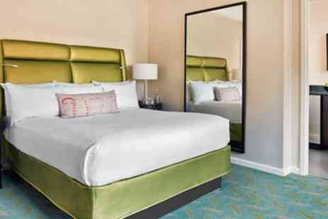 Affinia Hotel - NYC Suite at 4 Star Member Favorite Hotel - Save 0%