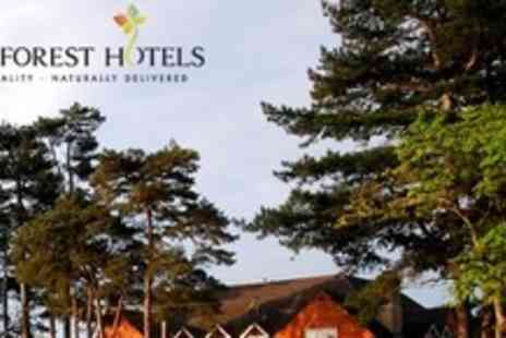 Beaulieu Hotel - In New Forest Two Night Stay For Two With Breakfast - Save 55%
