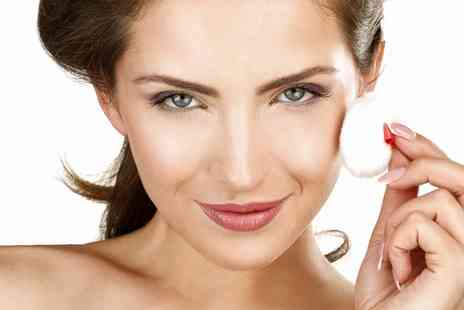 Madina Beauty - One Hour Dermalogica Facial - Save 50%