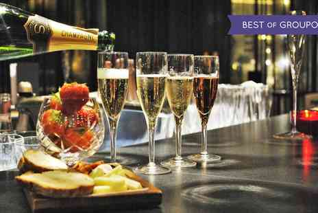 Searcys - Champagne Tasting Experience with Food Pairing for Two or Four - Save 0%