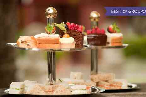 The Crazy Bear - Afternoon Tea - Save 51%