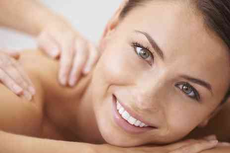 Royas Hair - Choice of 60 Minute Full Body Massage - Save 62%