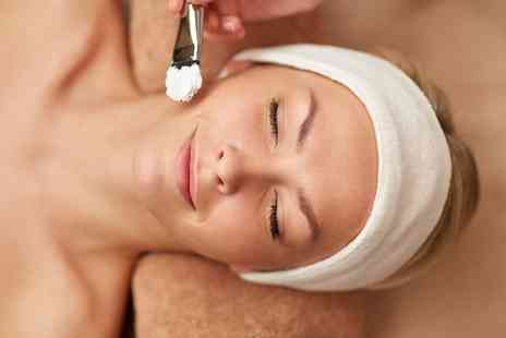Sophie Elise - Choice of Revitalising Facial with Spa Access for One or Two - Save 49%