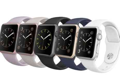 GoldBoxDeals - New Reboxed Apple Watch With Free Delivery - Save 0%
