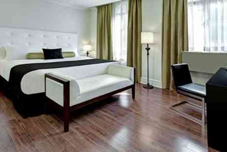 Hotel Victoria - Downtown Toronto Stays including Weekends - Save 0%