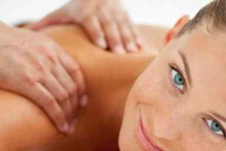 Au Naturale - Choice of Relaxing Massages Such As Full Body, Acupuncture or Reflexology - Save 78%