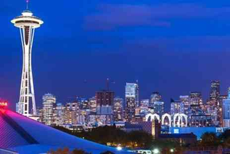 Mediterranean Inn - Seattle Boutique Hotel Stay including Weekends - Save 0%