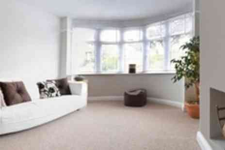 Birmingham Cleaning Solutions - Carpet Cleaning For Two Rooms and Hallway - Save 0%