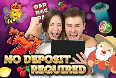 mFortune - Mobile casino games credit to spend - Save 83%