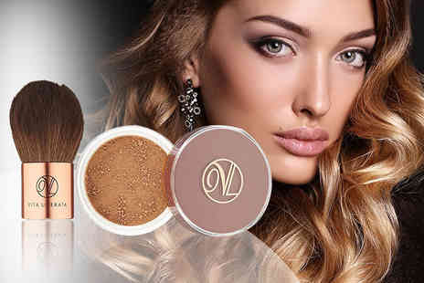 GB GIFTS - Vita Liberata bronzing powder choose from bronzed and sun kissed colours - Save 53%