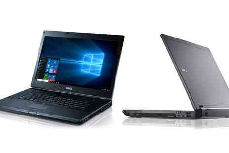 Computer Remarketing Services - Refurbished Dell Latitude E6410 14.1 Inch Core i5 2.4GHz 4 to 8GB RAM 160GB to 1TB HDD With Free Delivery - Save 0%