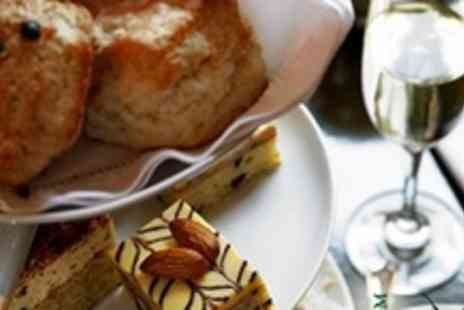 Thornham Coach House - Afternoon Tea For Four With Pimms - Save 61%
