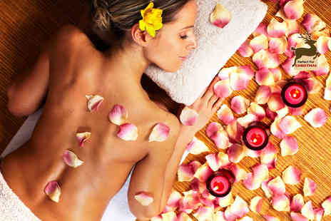 Beauty By Yasmin - One hour pamper package for one person with a facial and back, neck and shoulder massage - Save 63%