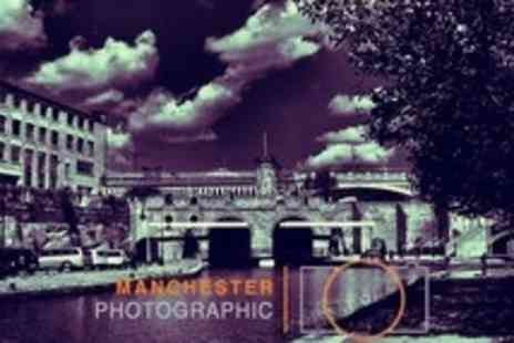 Manchester Photographic - Urban Photography Class For One - Save 62%