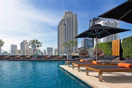 The Westin Grande Sukhumvit Bangkok - Five Star 3 nights Stay in a Deluxe Room - Save 0%