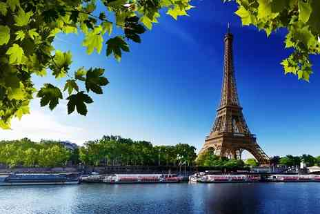 ClearSky Holidays - Two or three night Paris break with flights - Save 38%