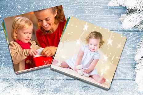 "Harrier LLC - 20 4x4"" photo prints or 20 5x5"" prints - Save 50%"