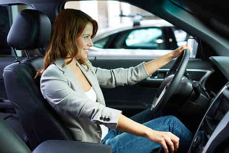 BDA Driving School - Six months of online driving theory test training - Save 55%