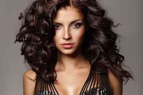 Headkase - Wash, Cut, Blow Dry and Conditioning Treatment with Optional Half Head of Foils - Save 0%