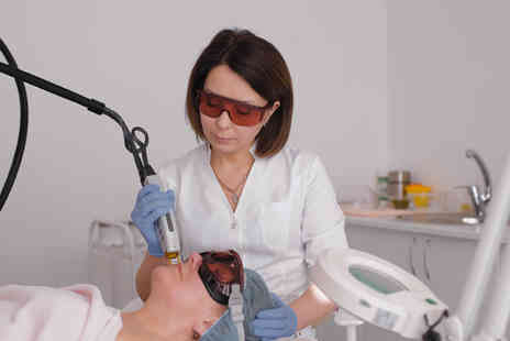 Vogue Institute - Level 4 NVQ in laser IPL with a skin rejuvenation course - Save 50%