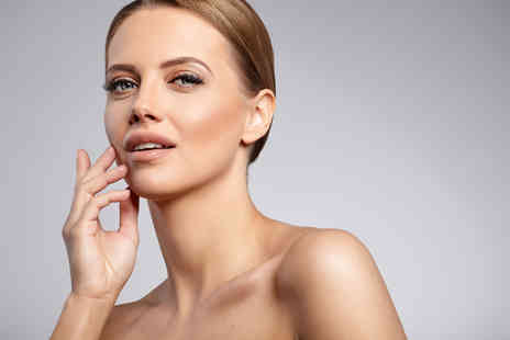 Liverpool Skin Clinic - Dermal filler treatment, Mossley Hill choose from six areas including lips, crows feet and under eyes - Save 69%