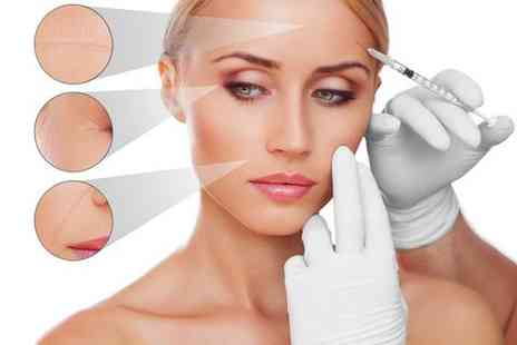 Gosforth Medical Centre - 0.55ml or 1ml Juvederm Ultra Dermal Filler - Save 50%