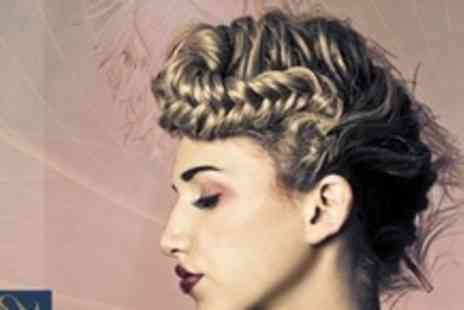 Sculpt Hair Gallery - Restyle, Finish, and Luxury Deep Conditioning Treatment - Save 60%