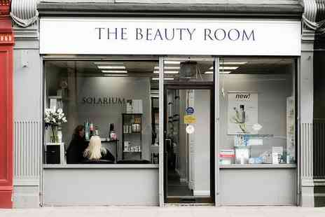 The Beauty Rooms - Clear Crystal Bio Brasion Facial - Save 17%