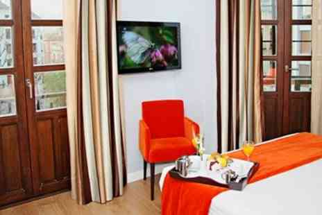 La Casa de la Trinidad - Granada Boutique Hotel Stay in Old Town with Cava - Save 0%