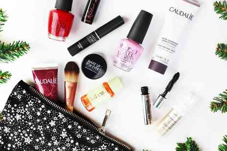 Love Me Beauty - Bespoke Beauty Box Subscription for Three or Six Months - Save 50%