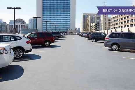 WCP Parking - 15 Days of Airport Parking with Shuttle or Meet and Greet Service - Save 40%