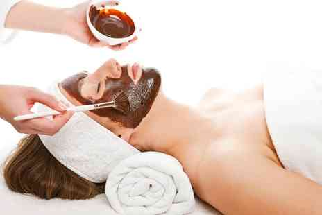 PureSun - 30 or 60 Minute Chocolate Face Massage and Mask - Save 68%