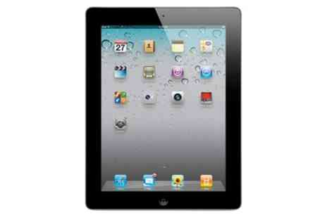 GoldBoxDeals - Refurbished Apple iPad 2 64GB with WiFi in Black Include Free Delivery - Save 0%