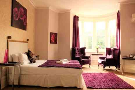 Tunbridge Wells Retreat - Up to 3 Nights for Two with Breakfast, Wine and Optional Dinner - Save 0%