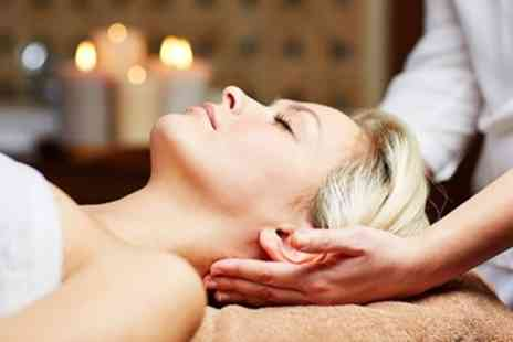 MacDonald Holyrood Hotel - Edinburgh Spa Day With Elemis Massage And Facial - Save 50%