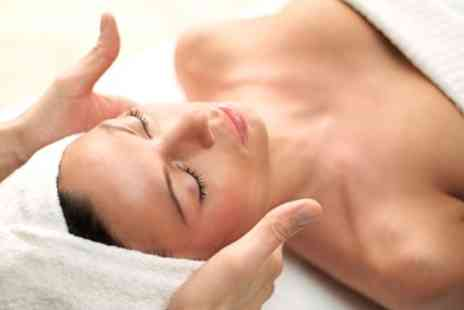 The Retreat - Facial, Massage And Eye Treatment - Save 57%