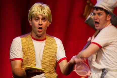 LOVEtheatre - Cheapest Tickets for Potted Panto - Save 0%