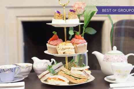 Norfolk Arms Hotel - Afternoon Tea for Two or Four - Save 0%