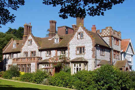 Buyagift - Four Star overnight Norfolk stay for two with breakfast - Save 0%
