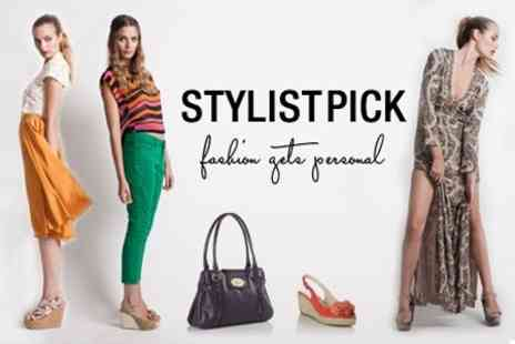 StylistPick - Three Month Shoe & Bag Subscription for £39 - Save 67%
