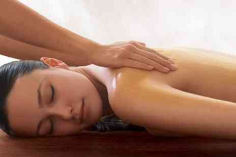 The Lygon Arms - Spa Treat including Massage or Facial, Lunch & Bubbly - Save 0%