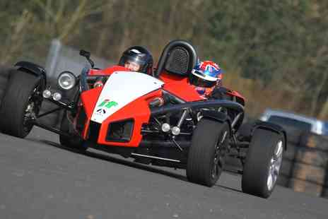 Driving Gift - Ariel Atom Driving Experience - Save 0%