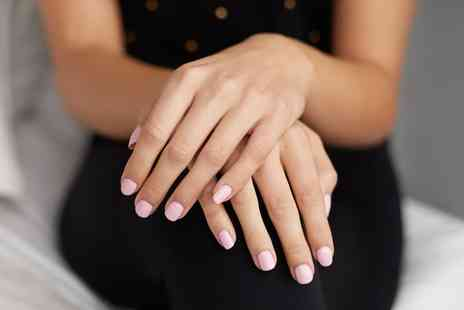 The Chelsea Day Spa - Chelsea Girl Manicure - Save 53%
