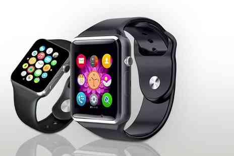 TLD Marketing - Android 15 in 1 smartwatch - Save 91%
